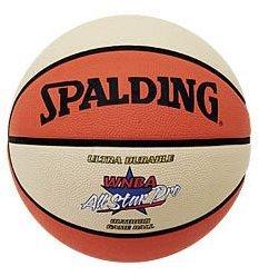 Spalding Official WNBA Outdoor Basketball (3001533010416)