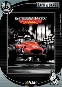 Grand Prix Legends (deutsch) (PC)