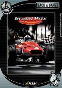 Grand Prix Legends (niemiecki) (PC)