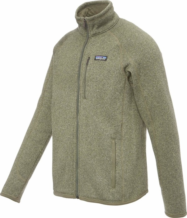 eb5ee4fa789a01 Patagonia Better Sweater Fleece Jacket industrial green (men) (25527-INDG)