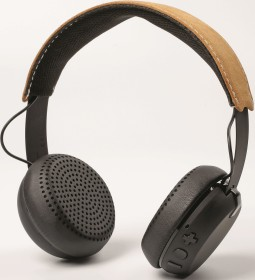 Skullcandy Grind Wireless Black/Tan (S5GBW-J543)