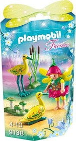 playmobil Fairies - Feenfreunde Störche (9138)