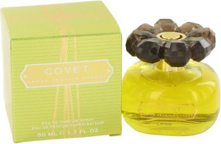 Sarah Jessica Parker Covet Eau de Parfum 50ml -- via Amazon Partnerprogramm