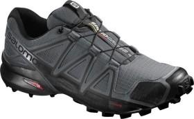 Salomon Speedcross 4 Herren Schuhe Art 42-48 NEU 392253 Grau Gr