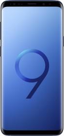 Samsung Galaxy S9+ Duos G965F/DS 256GB blau