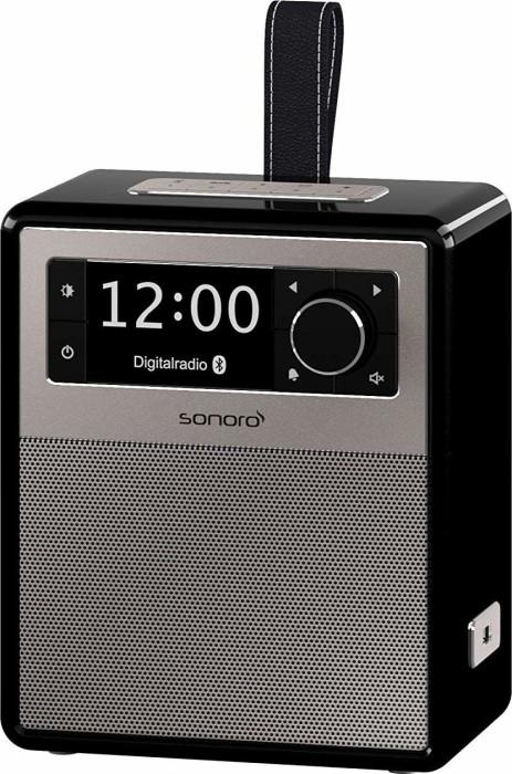 Sonoro Easy black (SO-1200-100-BL)
