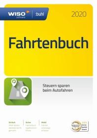 Buhl Data WISO Fahrtenbuch 2020, ESD (deutsch) (PC)