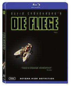 Die Fliege (1986) (Blu-ray)