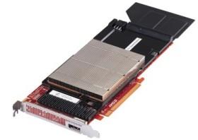 AMD FirePro S7000, 4GB GDDR5, DP (100-505749/31004-36-10R)