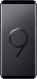 Samsung Galaxy S9+ Duos G965F/DS 256GB black