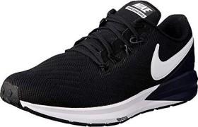 Nike Air zoom Structure 22 blackgridironwhite (męskie) (AA1636 002) od PLN 399,00
