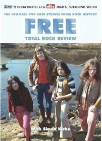 Free - Total Rock Review
