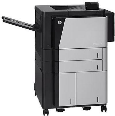 HP LaserJet Enterprise M806x+, S/W-Laser (CZ245A)