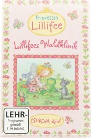 Prinzessin Lillifee: Lillifees Waldklinik (PC)