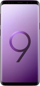 Samsung Galaxy S9+ Duos G965F/DS 256GB violett