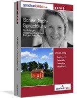 Sprachenlernen24 Schwedisch Basiskurs (deutsch) (PC)