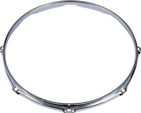 Tama 2.3mm Steel Mighty Hoop 8 Hole Batter Side (MFM14-8)