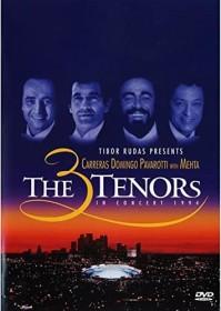 Carreras & Domingo & Pavarotti - Three Tenors with Mehta in Concert 1994