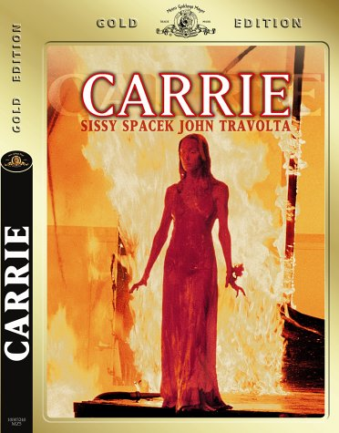 Carrie - Des Satans jüngste Tochter (Special Editions) -- via Amazon Partnerprogramm