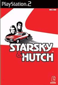 Starsky & Hutch (PS2)