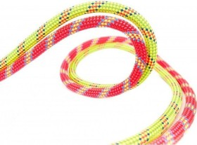 Beal Legend half rope 8.3mm green