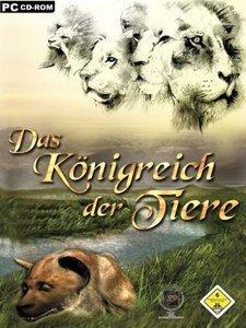 Das Königreich der Tiere (deutsch) (PC)