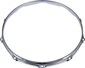 Tama 2.3mm Steel Mighty Hoop 10 Hole Batter Side (MFM14-10)