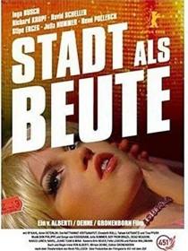 Stadt als Beute (DVD)