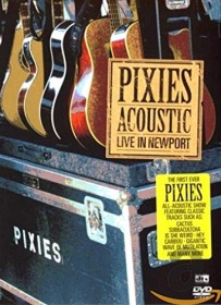 Pixies - Live In New Port (DVD)