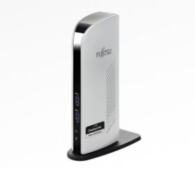 Fujitsu USB 3.0 Port replicator PR08, USB-B 3.0 [socket] (S26391-F6007-L400)