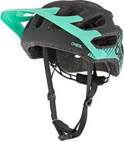 O'Neal Thunderball Airy Helm schwarz/mint (0007-60)