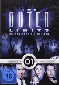 Outer Limits (Remake) Season 1 (DVD)