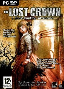 The Lost Crown - A Ghost Hunting Story (englisch) (PC)