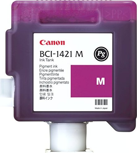 Canon BCI-1421M ink magenta (8369A001) -- via Amazon Partnerprogramm