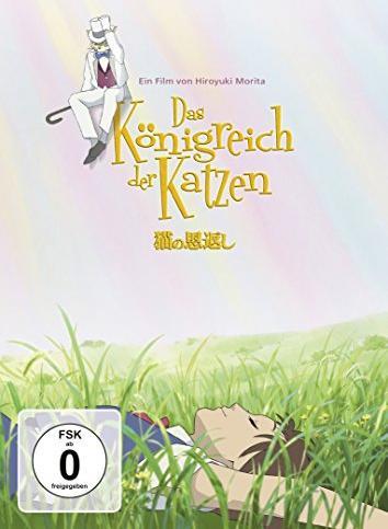 Königreich der Katzen -- via Amazon Partnerprogramm