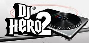 DJ Hero 2 - Party Bundle (German) (Wii)