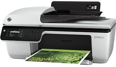hp officejet 2620 tinte d4h21b in drucker scanner multifunktionsger te heise online. Black Bedroom Furniture Sets. Home Design Ideas
