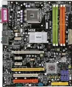 MSI P965 Platinum (7238-010)