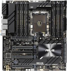 ASUS Pro WS C621-64L SAGE (90SW00R0-M0EAY0)