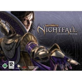 Guild Wars - Nightfall - Collector's Edition (Add-on) (MMOG) (PC)