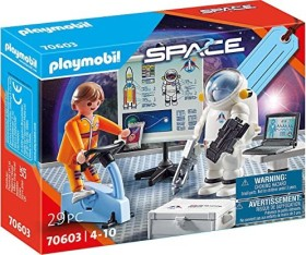 playmobil Space - Geschenkset Astronautentraining (70603)