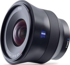 Zeiss Batis 18mm 2.8 for Sony E black (2136-691)