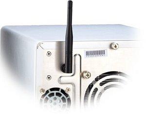 Shuttle PN15 XPC wireless LAN adapter 54Mbps