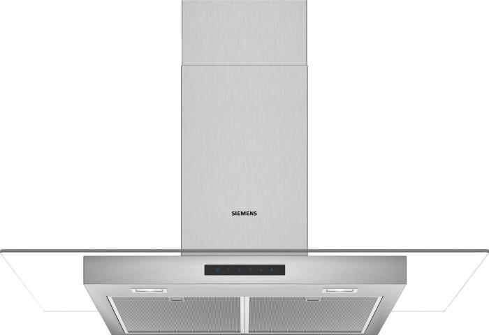 Siemens iQ300 LC96GBM50 Wand-Dunstabzugshaube