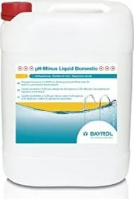 Bild Bayrol pH-Minus Liquid Domestic 14.9%, 20l (7594314)