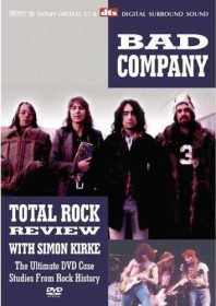 Bad Company - Total Rock Review (DVD)