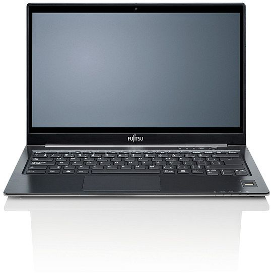 Fujitsu Lifebook U772, Core i5-3317U, 4GB RAM, 128GB SSD, Windows 7 Professional, silver, UK (U7720M25B1GB)