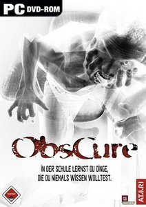 Obscure (deutsch) (PC)