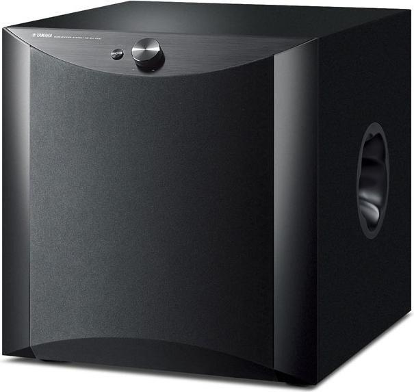 Yamaha NS-SW1000 schwarz