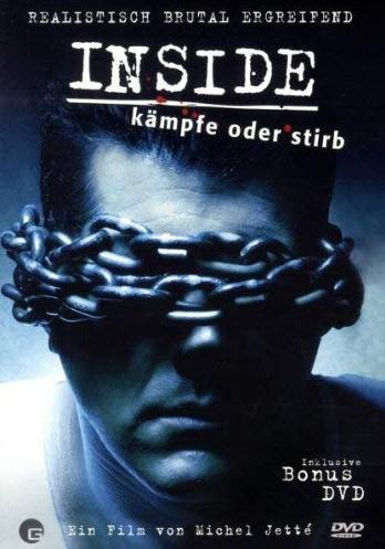 Inside - Kämpfe oder stirb (Special Editions) -- via Amazon Partnerprogramm